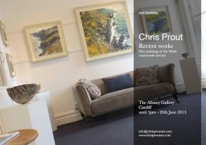 Chris Prout