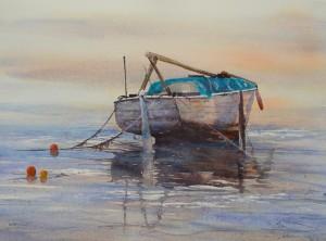 Louise Bougourd  Still Water