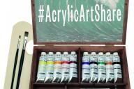 #acrylicartshare2