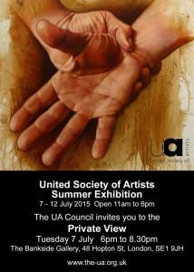 UA artists