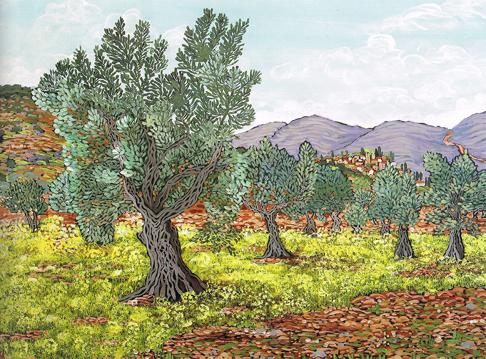 Compendium Of Acrylic Painting Techniques Jackson S Art Blog