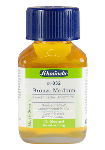 Schmincke Oil Bronze Medium