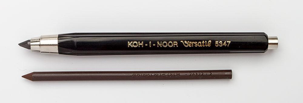 GKAC5347BK Kohinoor versatil