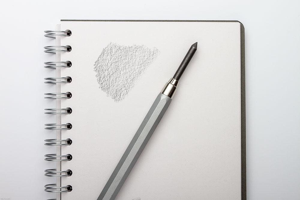 clutch-pencil-shading