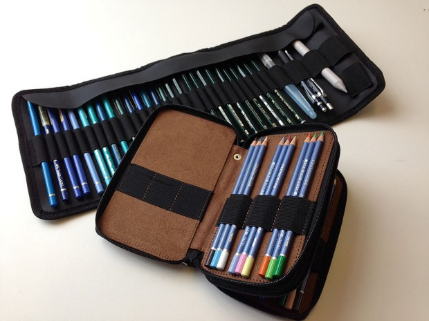How to Choose Which Pencil Case Is Right for You