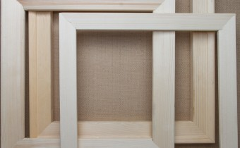 stretcher bars for canvas