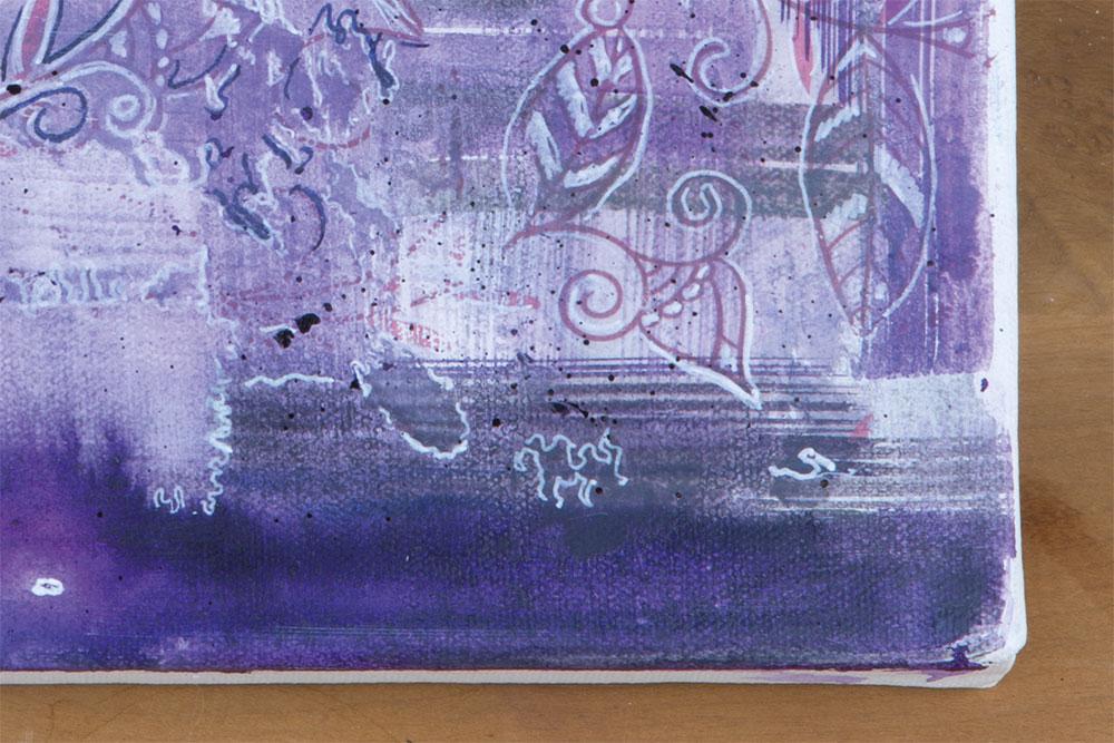 Schmincke Aero Color Finest Acrylic Ink and clear primer