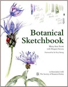 Botanical Sketchbook Margaret Stevens, Mary Ann Scott