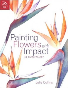 Painting Flowers with Impact in Watercolor