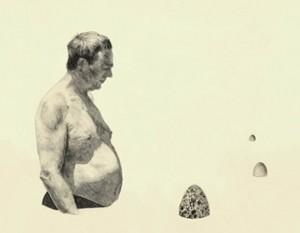 Artwork by Greg Easson