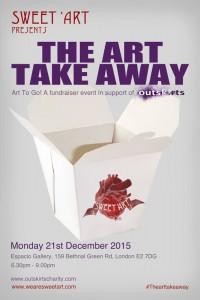 Sweet Art Take Away