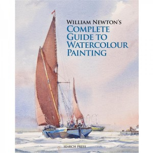 Watercolour Painting with William Newton