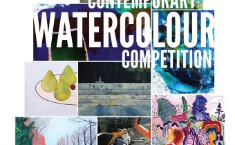 Watercolour Competition