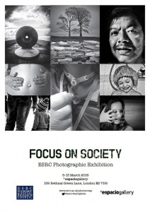 Focus on Society