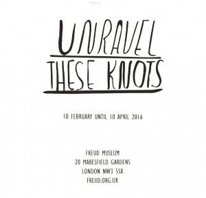 Unravel These Knots- Emma Talbot