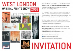 West London Original Prints