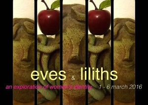 eves and liliths