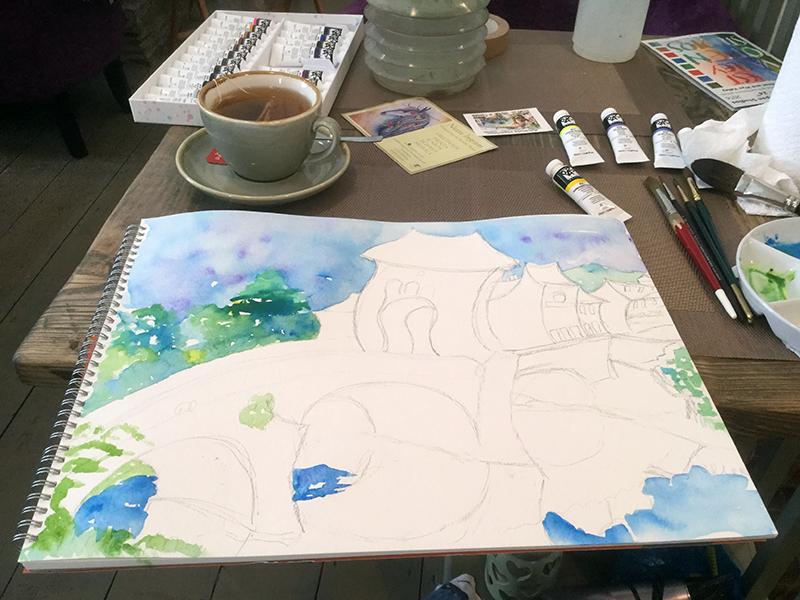 Amanda Hamilton-Shin Han-paints-00