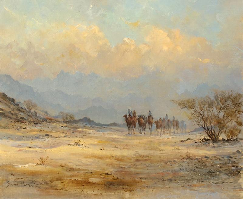 plein air painting advice with artist david howell jackson s art blog