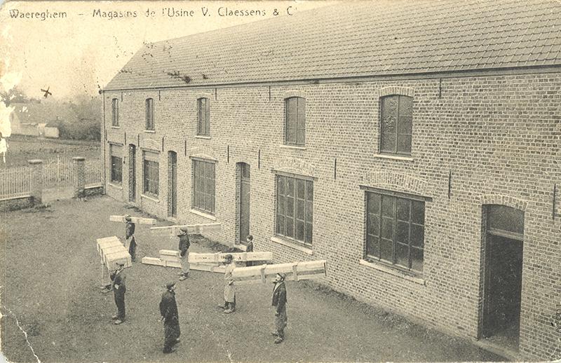 Claessens vintage-01