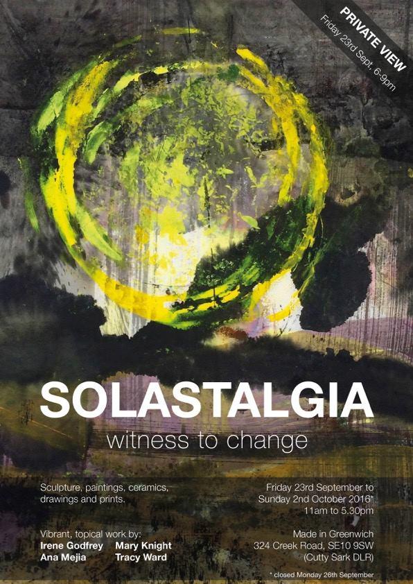 Solastalgia Witness To Change Jackson S Art Blog