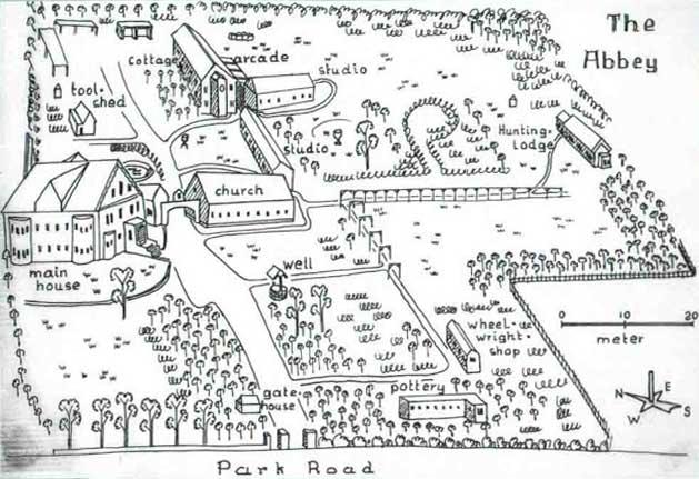 abbeymap