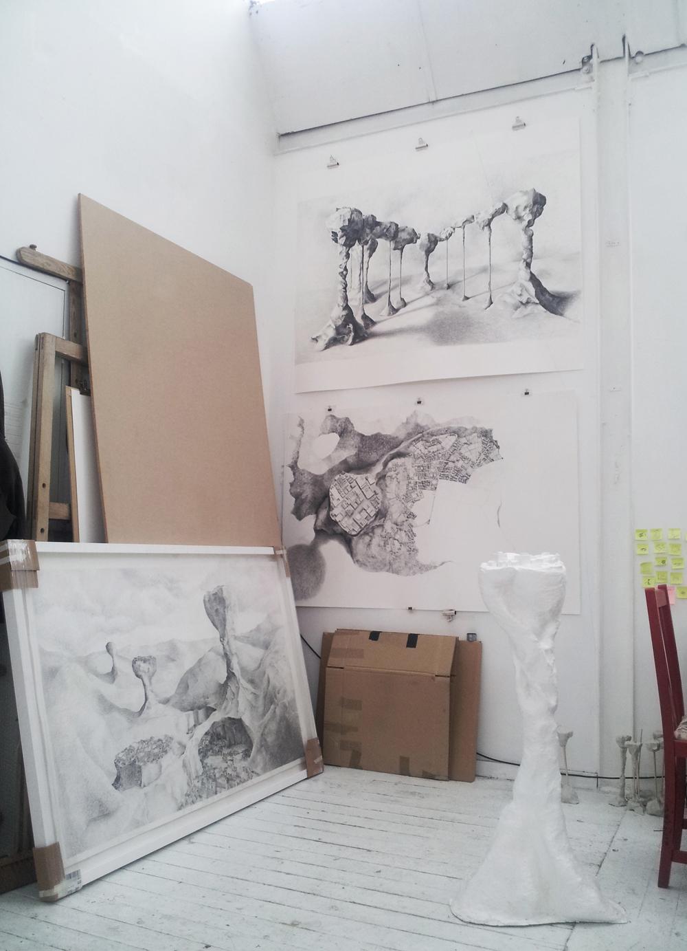 Norlington Road Studios Eleanor Bedlow