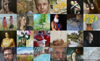 Shortlisted Oil Competition