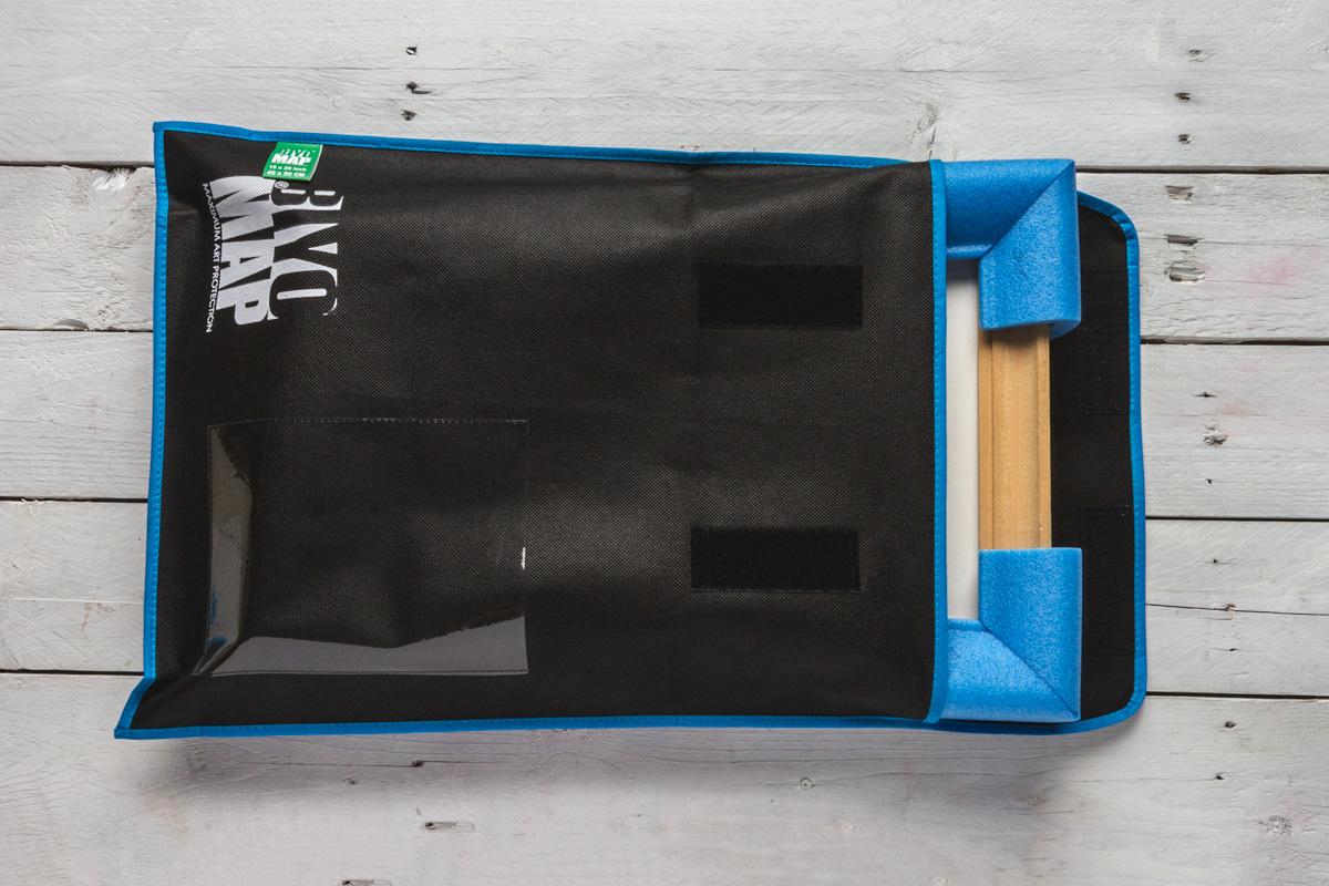 Biyomap storage bag