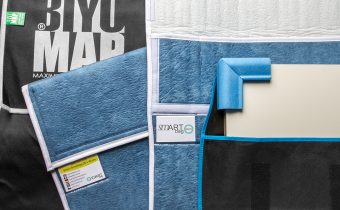 biyomap breen art storage bags