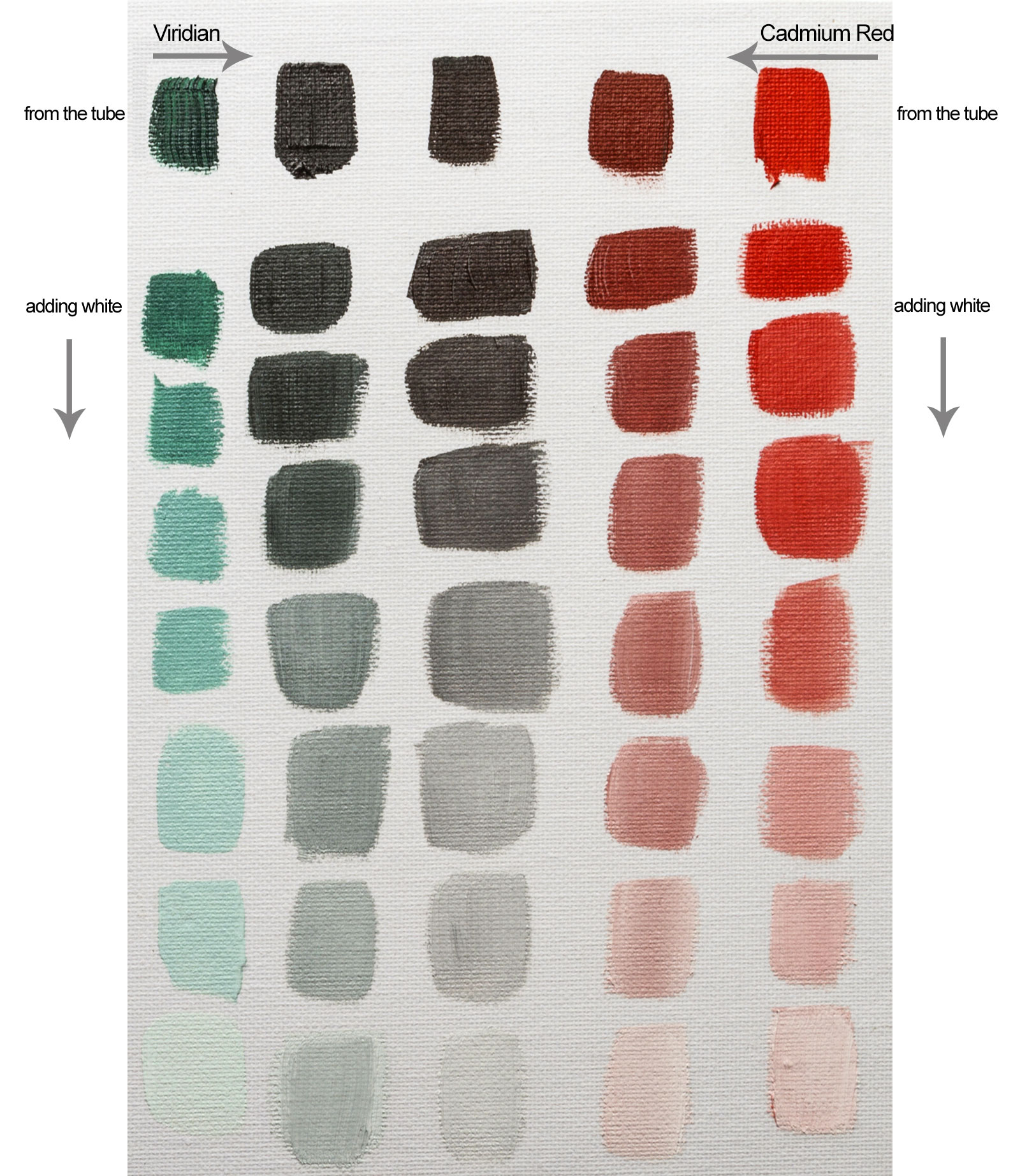 Williamsburg oil paint color chart paint color ideas for Williamsburg colors