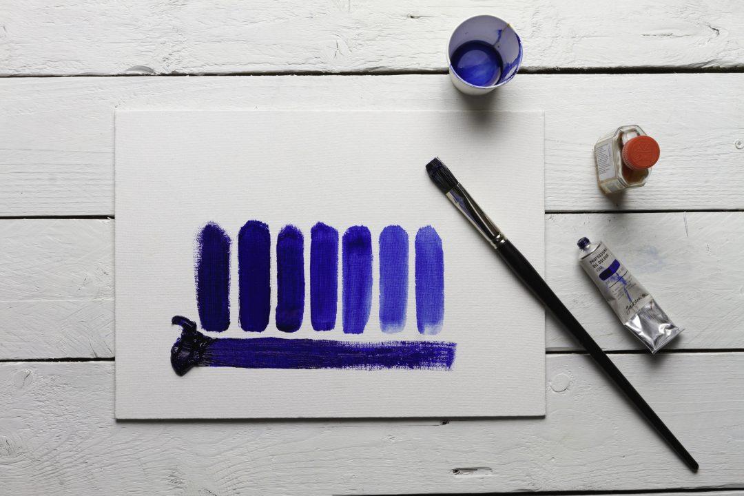 oil paint oil mediums