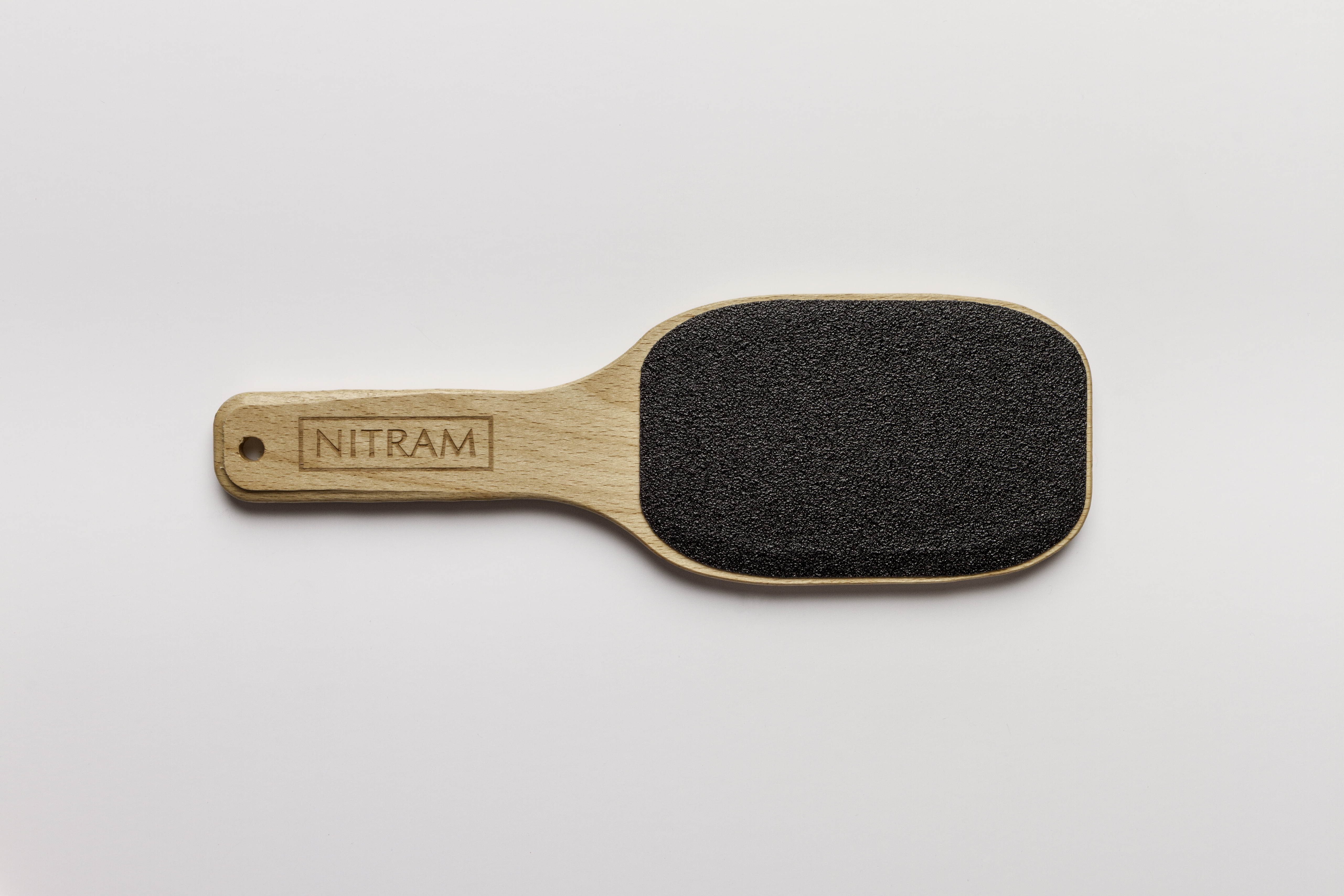 Nitram Sharpening Bloc for Charcoal and Soft Pastel