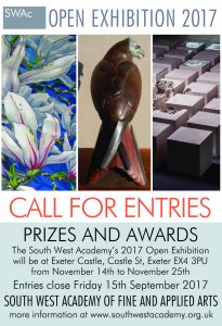 The South West Academy Open Exhibition Call For Entries Jackson S Art Blog