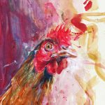 Chicken Licken - Bev Horsley