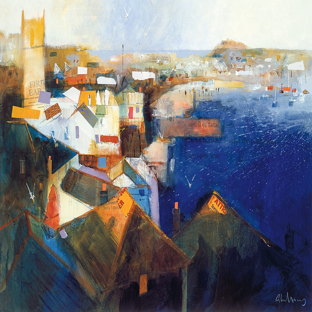 Glyn Macey