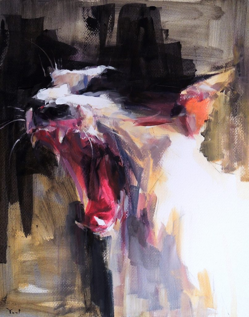 Roar - Yael Maimon