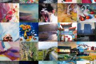 Atmospheric Acrylics Shortlist