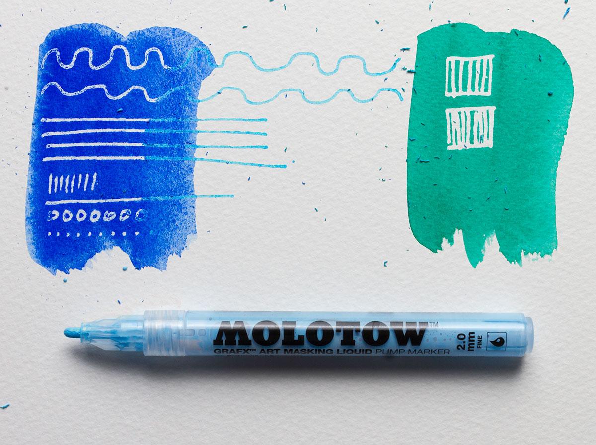 Molotow MaskingLiquid