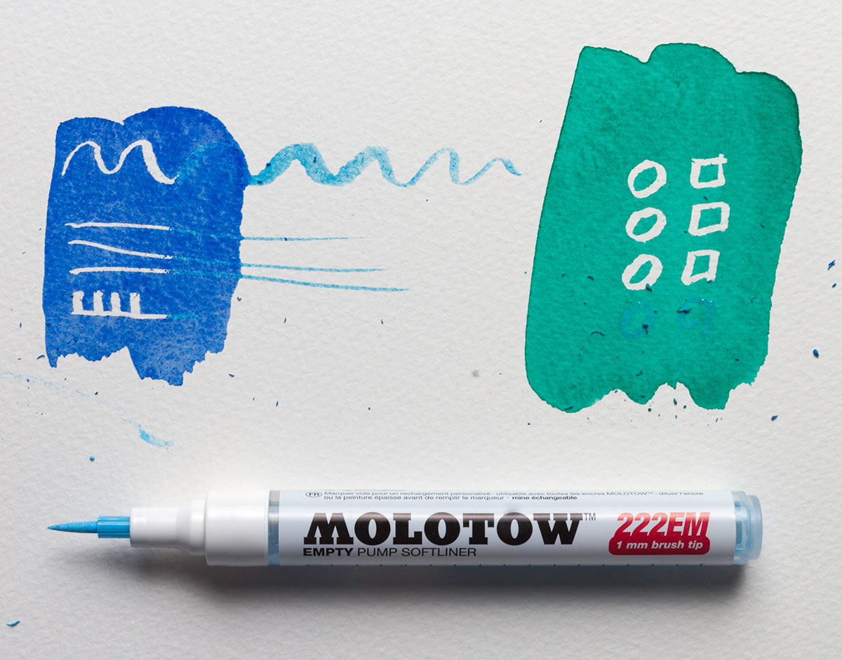 Molotow Masking Liquid