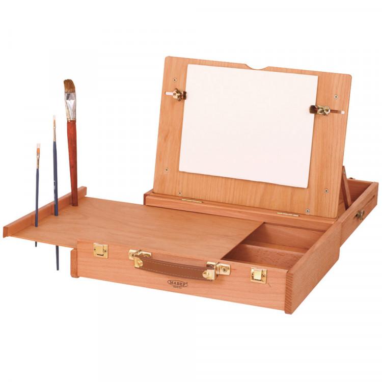 The Mabef Pochade Box (code: EM105)