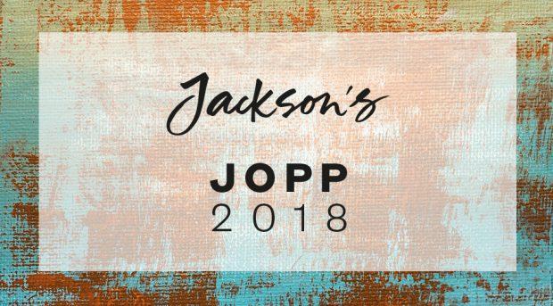 JOPP2018