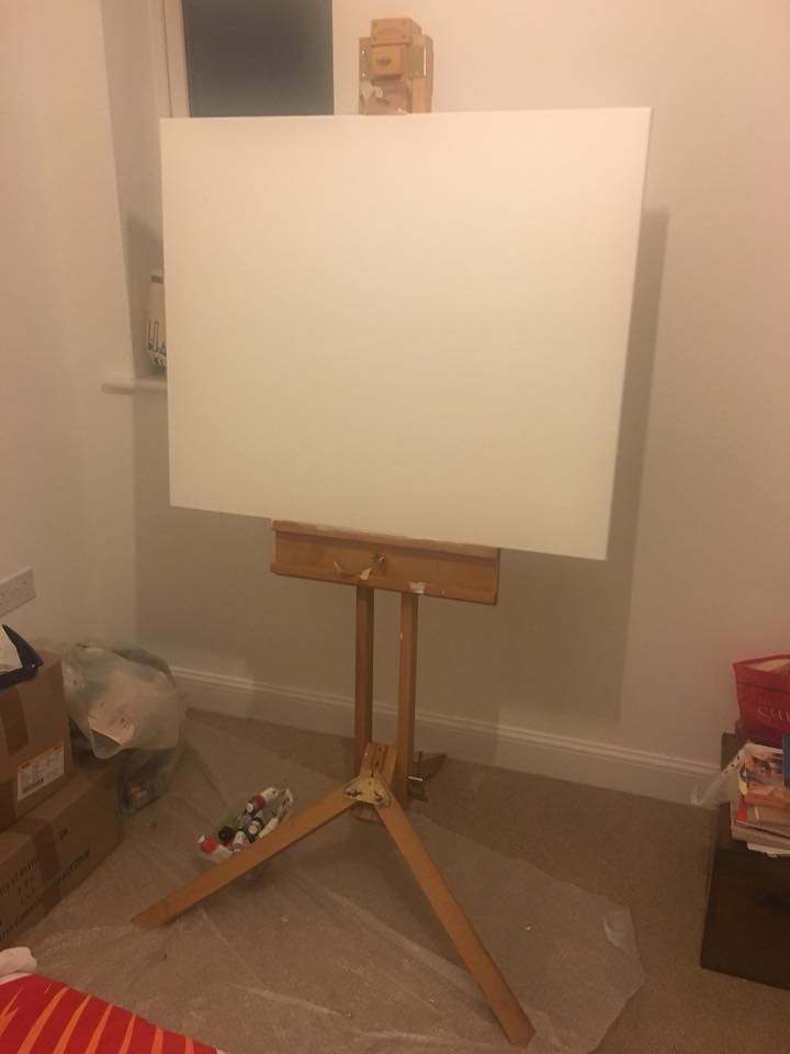 Finding the Best Easel: Artists explain why they like their