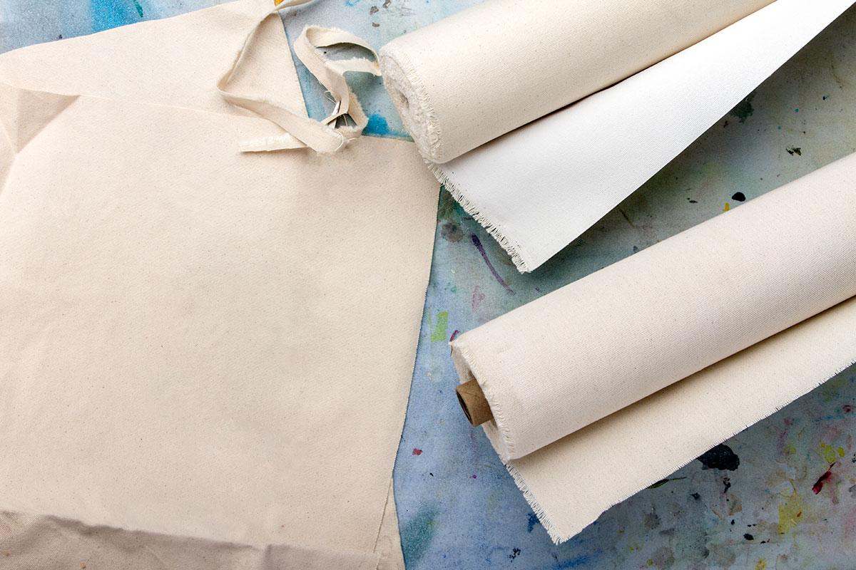 jackson's canvas rolls