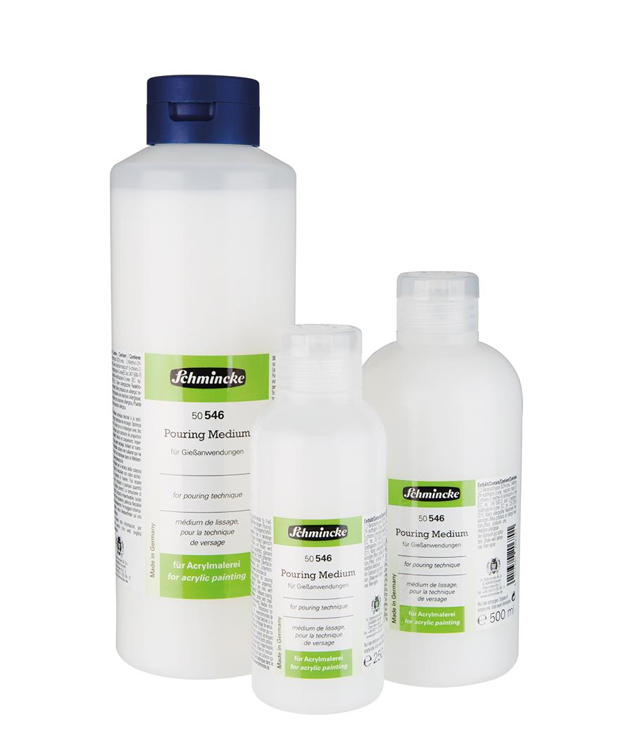 Schmincke Acrylic Pouring Medium