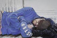 Andrea Coltman, Johnny Sleeps
