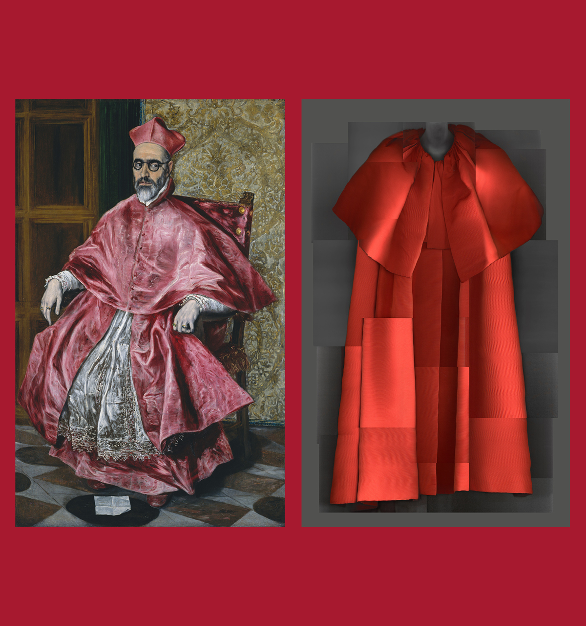 Heavenly Bodies: Fashion and the Catholic Imagination | The Metropolitan Museum of Art
