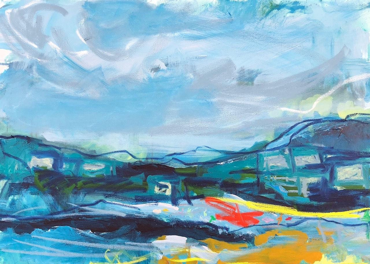 Advice From Landscape Painters Jackson S Art Blog