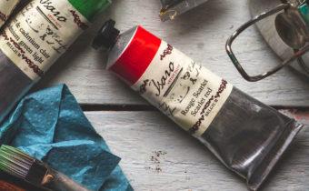 isaro oil paints