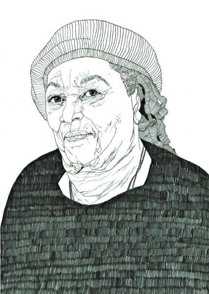 Toni Morrison, Thom Kofoed